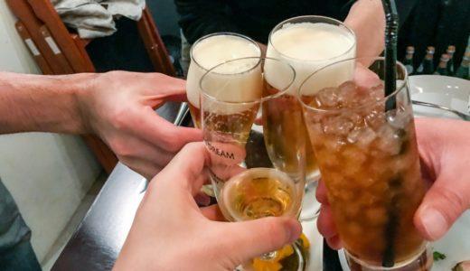 【密会レポート】4人で貸切状態の『ルイーダの酒場』