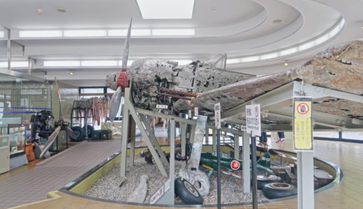 【鹿児島旅行記】知覧特攻平和会館と釜蓋神社