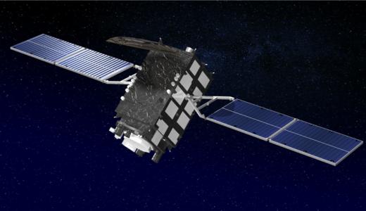準天頂衛星「みちびき」運用開始、iPhoneなど対応機種のGPSが精度向上